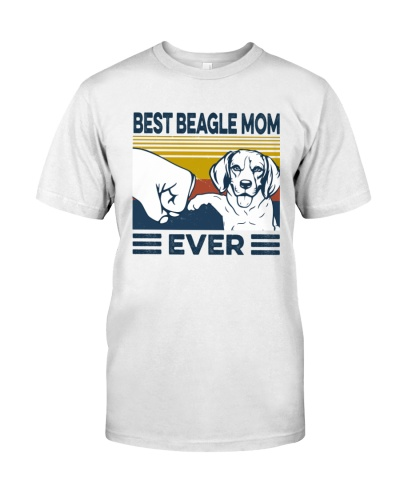 Best Beagle Mom
