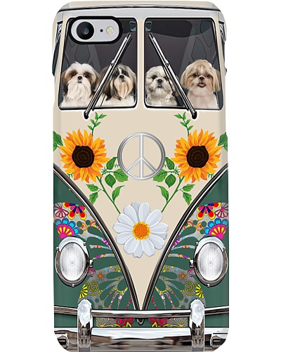 Shih Tzu Peace Love