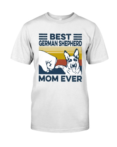 Best Gsd Mom