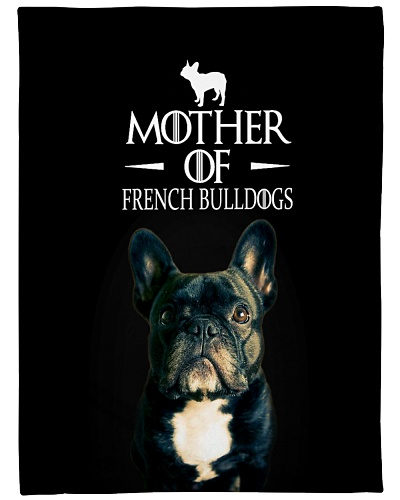 French Bulldog Funny Mother Of Graphic Design