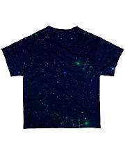 Cat Light All-over T-Shirt back