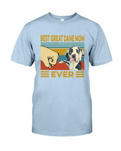 Best Great Dane Mom Vintage