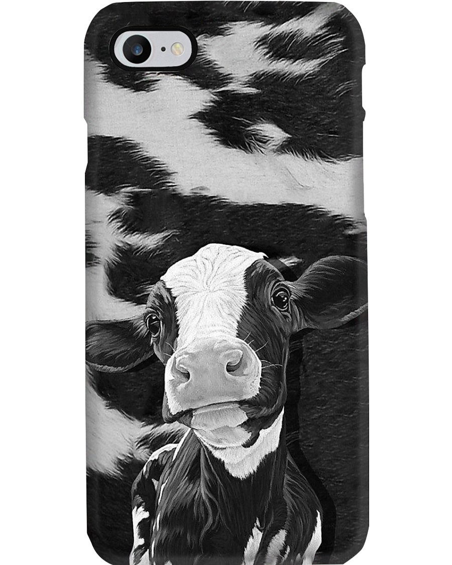 Cow Dairy Cattle Phone Case  Phone Case