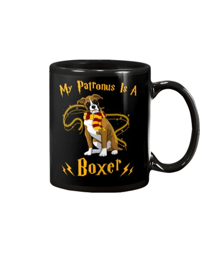 Boxer Patronus