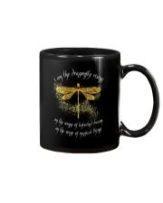 I Am Dragonflies Mug thumbnail
