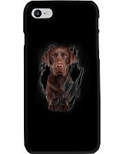 Labrador Beauty Phone Case thumbnail
