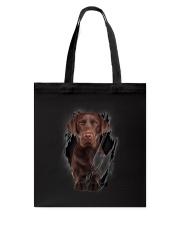 Labrador Beauty Tote Bag thumbnail