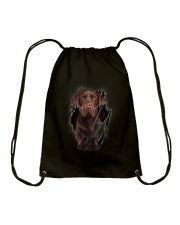 Labrador Beauty Drawstring Bag thumbnail