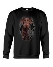 Labrador Beauty Crewneck Sweatshirt thumbnail