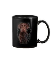 Labrador Beauty Mug thumbnail