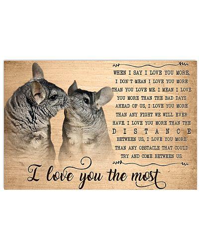 Chilchila I Love You The Most