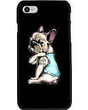 French Bulldog- I'm not pug Phone Case thumbnail