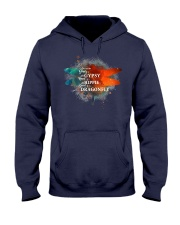 I HAVE THE SPIRIT OF A DRAGONFLY  Hooded Sweatshirt thumbnail