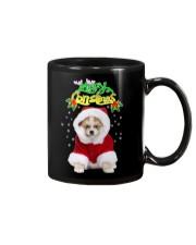 Akita Merry Xmas Mug thumbnail