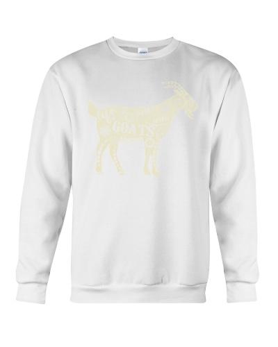 Goats Around