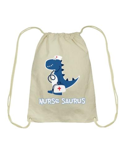 Nurse Saurus