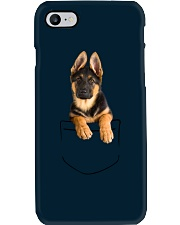 German Shepherd Pocket Phone Case thumbnail