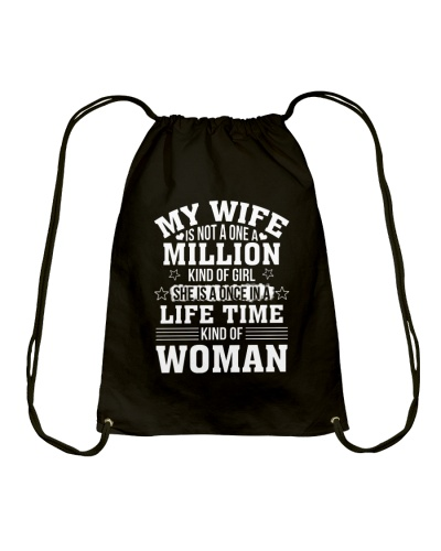 My Wiffe Is Not One A Million