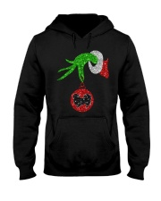 Pekingese Magic Hand  Hooded Sweatshirt front