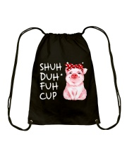 Pig Shuh Drawstring Bag thumbnail