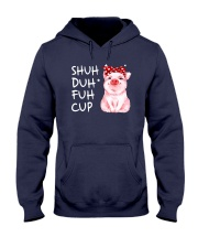 Pig Shuh Hooded Sweatshirt thumbnail