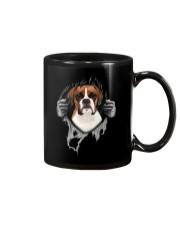 Boxer Inside Me Mug thumbnail