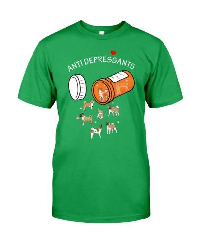 Akita Anti Depressants