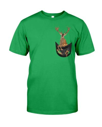 Deer Pocket