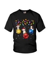 Goats Xmas Ball  Youth T-Shirt thumbnail