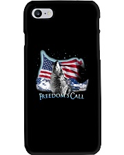 Freedom's call Phone Case thumbnail
