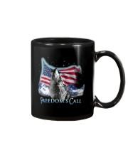 Freedom's call Mug thumbnail