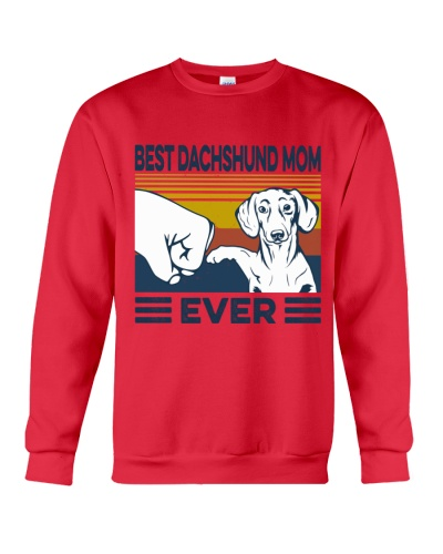 Best Dachshund Mom