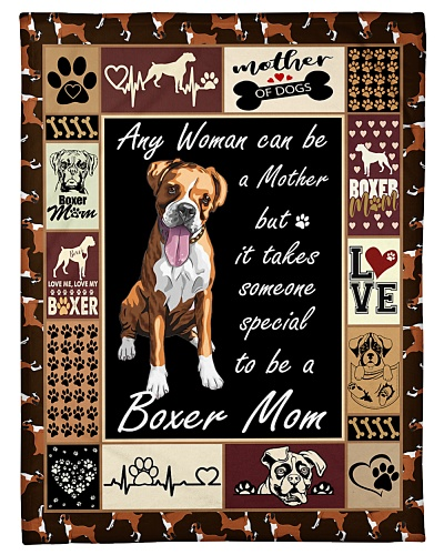 Boxer Funny Any Woman Can Be Graphic Design