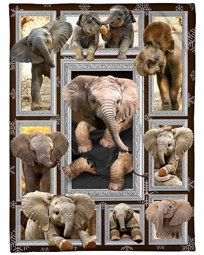 Elephant Back Blanket