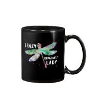 Dragonfly Lady - Crazy Mug thumbnail