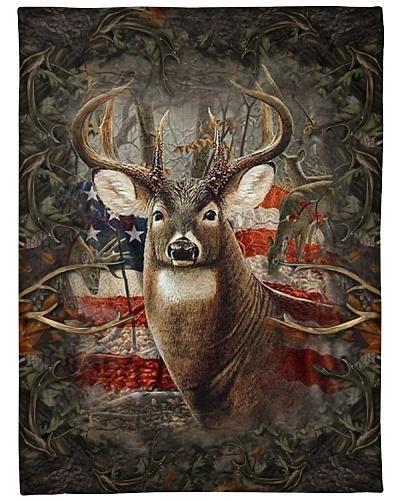 Deer Flag