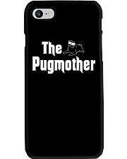 Pug Mothers Phone Case thumbnail