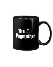 Pug Mothers Mug thumbnail