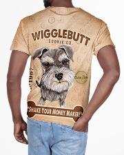 Schnauzer Wigglebutt All-over T-Shirt aos-all-over-T-shirt-lifestyle-back-03