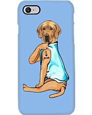 Great Dane I Love Mom Phone Case i-phone-7-case