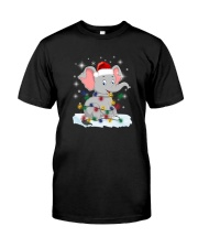 Elephants Light Classic T-Shirt thumbnail