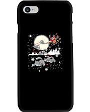 Cat Christmas Phone Case thumbnail