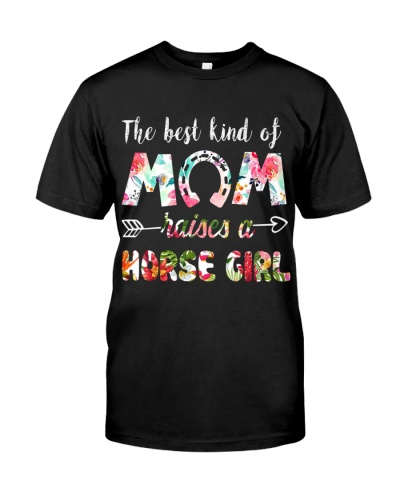 Horse The Best Kind Of Mom