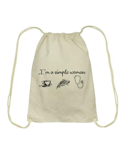 Nurse Simple Woman