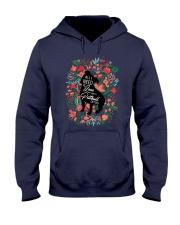 All I Need Is Pitbull Hooded Sweatshirt thumbnail