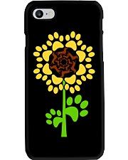 Dachshund Sunflower Phone Case thumbnail