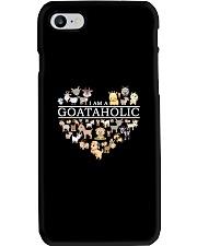 Love Goat Phone Case thumbnail