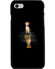Pit Bull Dream Phone Case thumbnail
