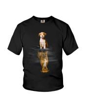 Pit Bull Dream Youth T-Shirt thumbnail