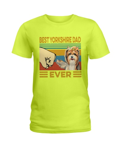 Best Yorkshire Dad Vintage